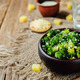 Garlic Parmesan Roasted Broccoli - PhotoDune Item for Sale