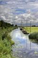 Landscape near Workum - PhotoDune Item for Sale