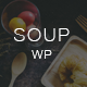 Soup - Restaurant with Online Ordering System WP Theme - ThemeForest Item for Sale