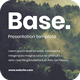 Base Powerpoint Template
