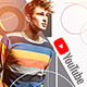 Creative YouTube Fashion Banners - GraphicRiver Item for Sale