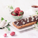 Chocolate tart - PhotoDune Item for Sale