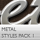 StyleMaster 1 - GraphicRiver Item for Sale