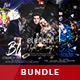Guest DJ Flyer Bundle - GraphicRiver Item for Sale