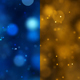 Elegant Particles Background - 142