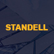 Standell | Multipurpose Construction PSD Template - ThemeForest Item for Sale