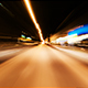 Fast Night Driving - VideoHive Item for Sale