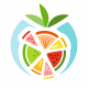 Fresh Fruits - GraphicRiver Item for Sale