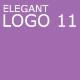 Elegant Logo 11