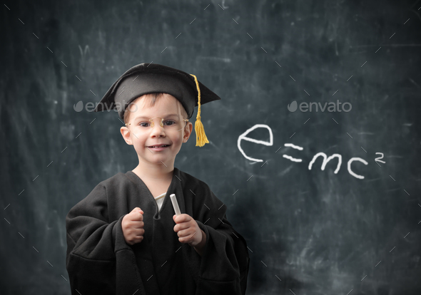 genius - Stock Photo - Images