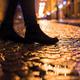 Night walk - PhotoDune Item for Sale