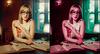 21 21 modern photo lightroom presets.  thumbnail
