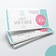 Gift Voucher Mockups 2 - GraphicRiver Item for Sale