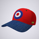 Baseball Cap or Trucker Hat Mock-Up - GraphicRiver Item for Sale