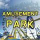 Amusement Park Ambience