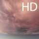 Pink Cirrus Clouds at Sunset - VideoHive Item for Sale