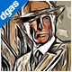Gangsta Paint - Photoshop Action - GraphicRiver Item for Sale