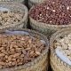 Dry Fruits and Nuts on the Market - VideoHive Item for Sale