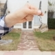 Hand Holds the Key To the House - VideoHive Item for Sale