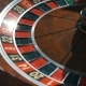 A Shot of a Casino Roulette in Motion,the Ball Stops at 27 Red Thirty six - VideoHive Item for Sale
