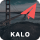 Kalo - Multipurpose Responsive Email Template With Online StampReady Builder Access