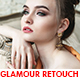 Glamour Retouch Photoshop Action - GraphicRiver Item for Sale