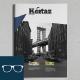 Magazine Template #9 - GraphicRiver Item for Sale