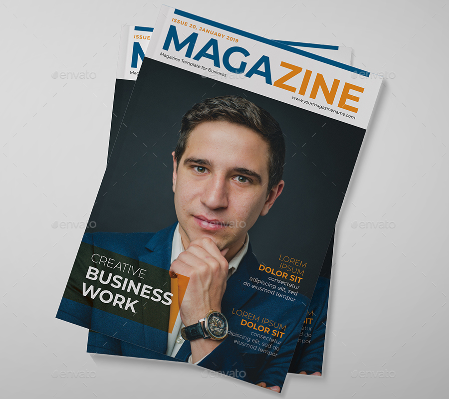 Business magazine template by xtratimebd graphicriver business magazine template magazines print templates screenshotsscreenshots1g accmission Image collections
