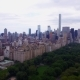 Aerial View of Central Park - VideoHive Item for Sale