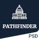 Pathfinder - Political PSD Templates