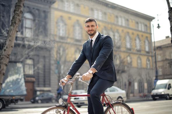 bike - Stock Photo - Images