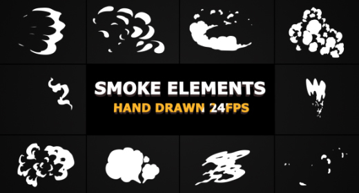 Smoke Elements