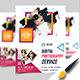 Flyer Bundle_2 in 1 - GraphicRiver Item for Sale