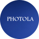 PHOTOLA - Photography Muse Template