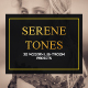 20 Serene Tones - Lightroom Presets - GraphicRiver Item for Sale