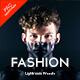 Blogger Lightroom Presets - GraphicRiver Item for Sale