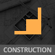 Continal - Construction Business Joomla Template