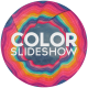 Color Slideshow - VideoHive Item for Sale