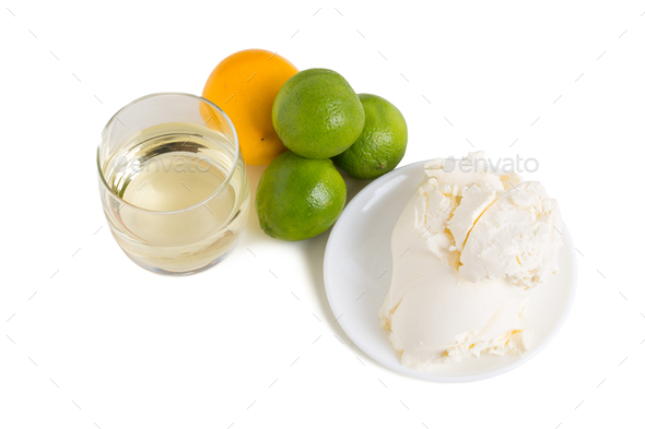 Ingredients for baking cake. - Stock Photo - Images