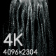 Water Curtain 4K - VideoHive Item for Sale