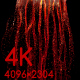 Red Wine Curtain 4K - VideoHive Item for Sale