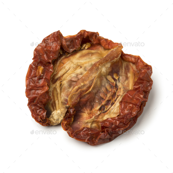 Dried tomato - Stock Photo - Images