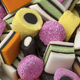 Heap of Liquorice allsorts - PhotoDune Item for Sale