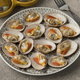 Moroccan dish with open cooked smooth clams - PhotoDune Item for Sale