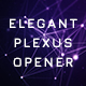 Elegant Plexus Opener - VideoHive Item for Sale