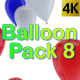 Balloon Pack 8 - VideoHive Item for Sale