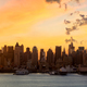 Sunrise over Manhattan - PhotoDune Item for Sale