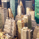 Manhattan aerial view - PhotoDune Item for Sale