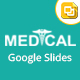 Medical Google Slides Presentation Template - GraphicRiver Item for Sale