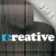 Creative clean Portfolio/Business Theme - 9 in 1 Nulled